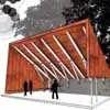 Queens Park Arena design