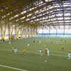 Ravenscraig Sports Facility Building