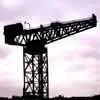 Titan Crane, Glasgow