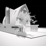 Archouse design