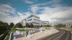 Ayrshire College's Kilmarnock Campus