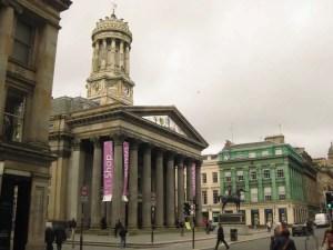 Glasgow Gallery of Modern Art