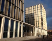 Riverside Campus Glasgow College building
