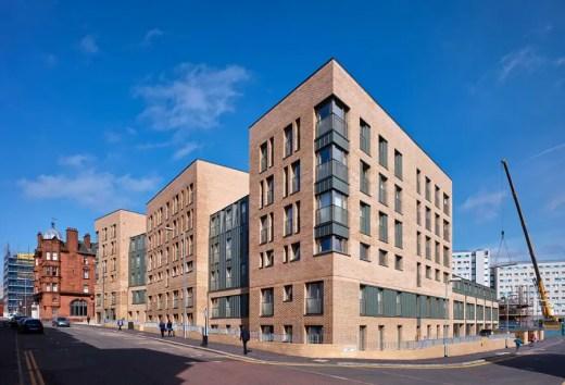 Argyle Street Tenements 1