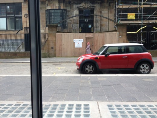 Glasgow Mac streetscape 2015