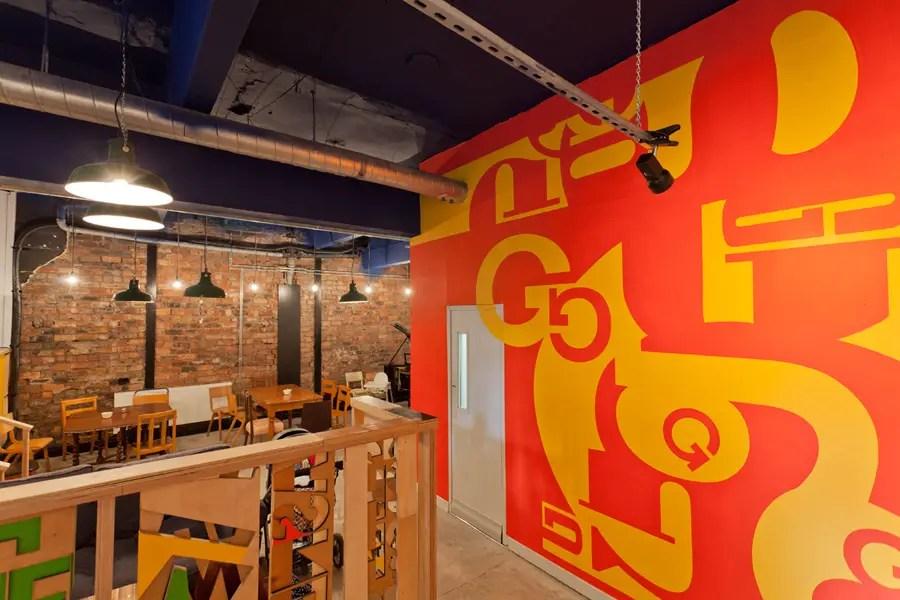 Glasgow Restaurants Glasgow Architecture