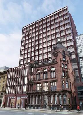 The Still office building