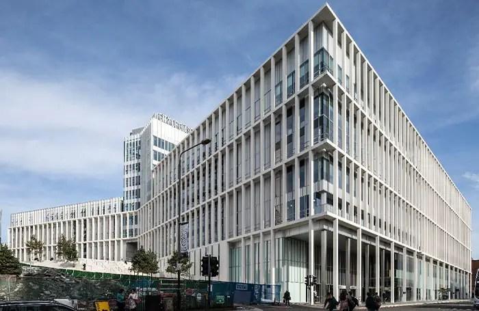City of Glasgow College, City Campus