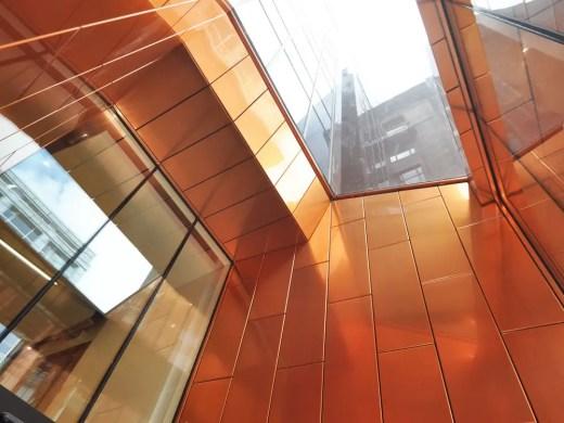 Mosaic Architecture + Design project