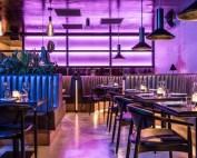 RUSK & RUSK So L.A., Glasgow Restaurant & Bar