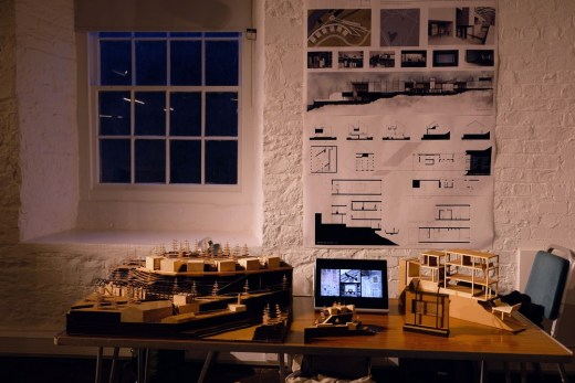 Propositions for New Lanark World Heritage Site