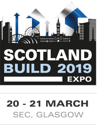 Scotland Build Glasgow SEC 2019