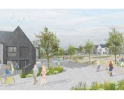 New Homes in Cambuslang South Lanarkshire property
