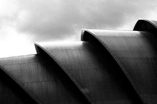 SECC Glasgow Arena: Clyde Auditorium