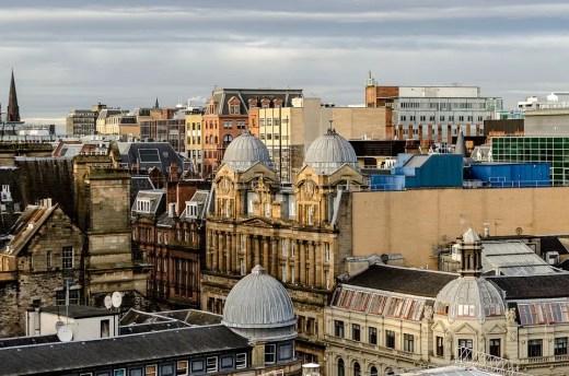 Glasgow's Panopticon Building