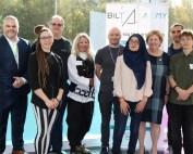 BILT Academy 2019, New College Lanarkshire