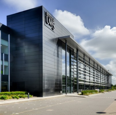 University of the West of Scotland Lanarkshire Campus