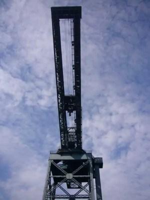 Finnieston Crane Glasgow icon