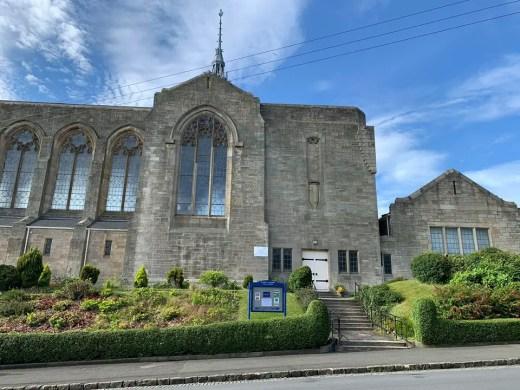 St John's Renfield Church, 22 Beaconsfield Rd, Kelvindale, Glasgow