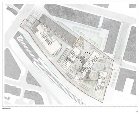 Collegelands Glasgow property plan layout