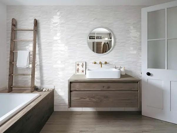 How to rearrange your bathroom in 2021