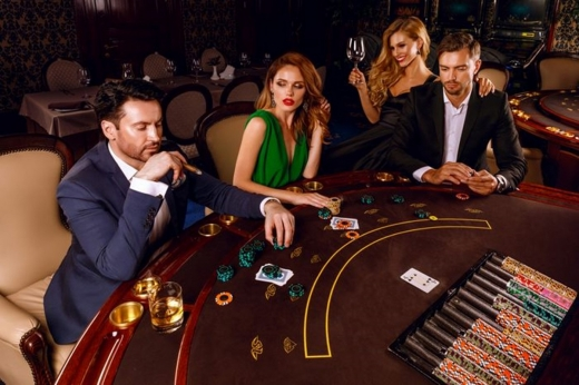 New Elite Casino of Shangri La Chain, Kyiv
