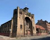 St Andrew's East Parish Church Dennistoun, Glasgow