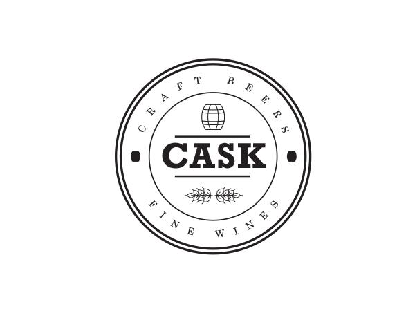 Cask-Logo - Glasgow Creative