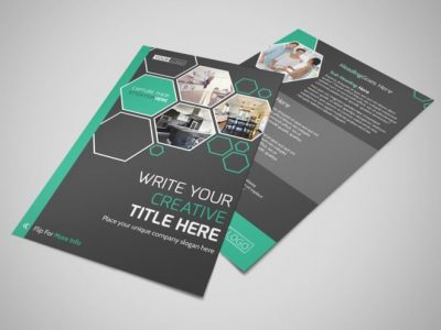 Leaflet Design Glasgow