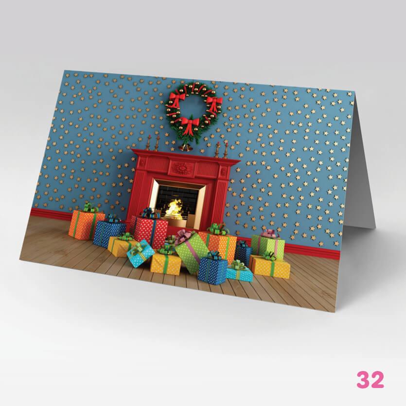 Glasgow Creative - Christmas Decoration