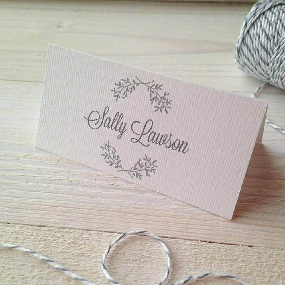 Wedding-Place-Setting-Cards-3 - Glasgow Creative