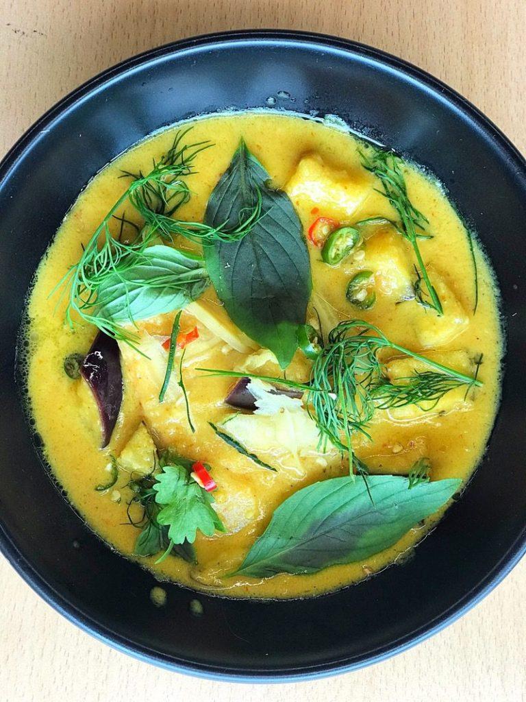 Ka Pao Glasgow Asian food