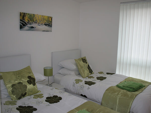 Haughview - Glasgow Green Apartments