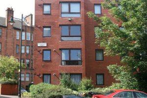 Garnethill - Glasgow Green Apartments