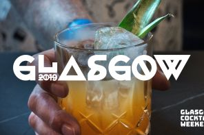International Bartenders to Bring Cocktail World to Glasgow