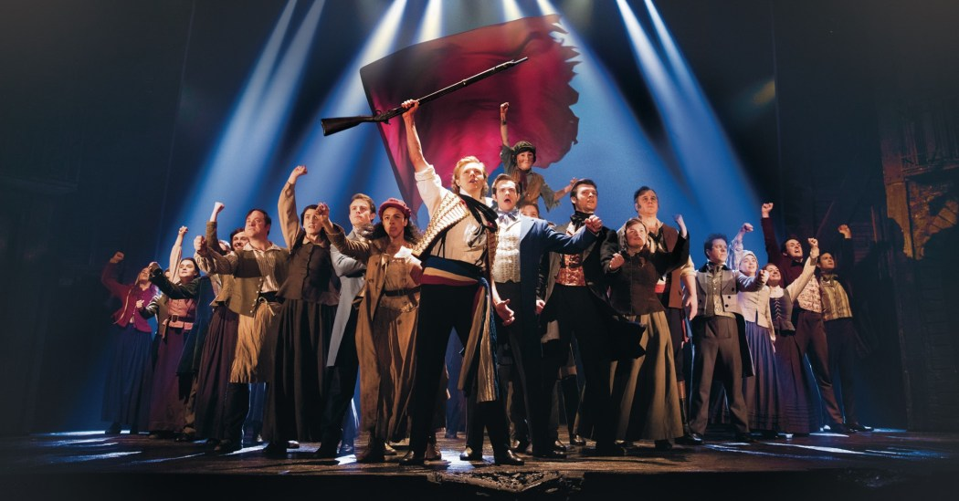 Les Misérables will Make its Glasgow Premiere Next Year
