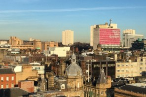 Best of Glasgow City Guide & Cookbook