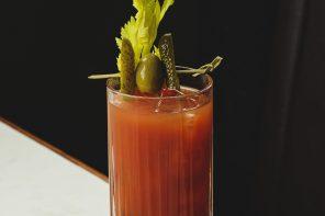 Kelvingrove Café is looking for Bloody Mary taste testers