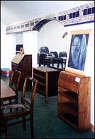 Photo: restored furniture