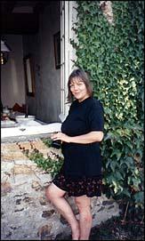 Mary Mcgoldrick