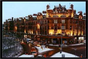 Photo: mansions.