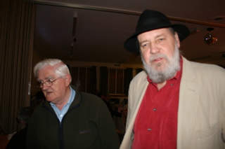 Photo: frank and gordon.
