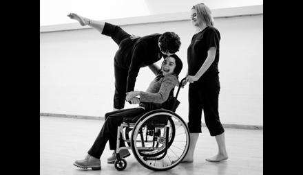 Photo: indepen-dance.