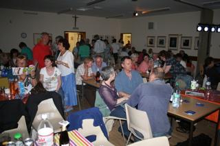 Photo: partick folk club.