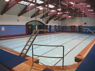 Photo: arlington baths pool.