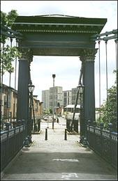 Photo: St. Andrews Bridge.