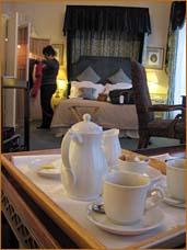 Photo: the howard hotel edinburgh.