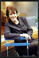 Lesley Riddoch