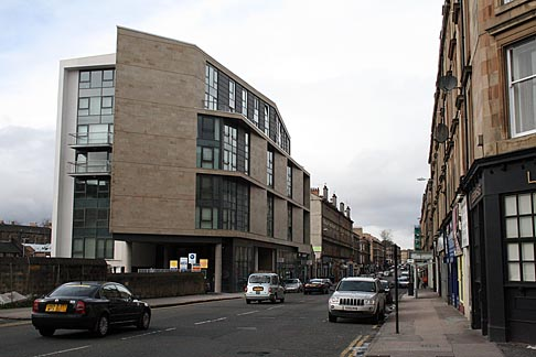 <h5>Finnieston Area Guide</h5>