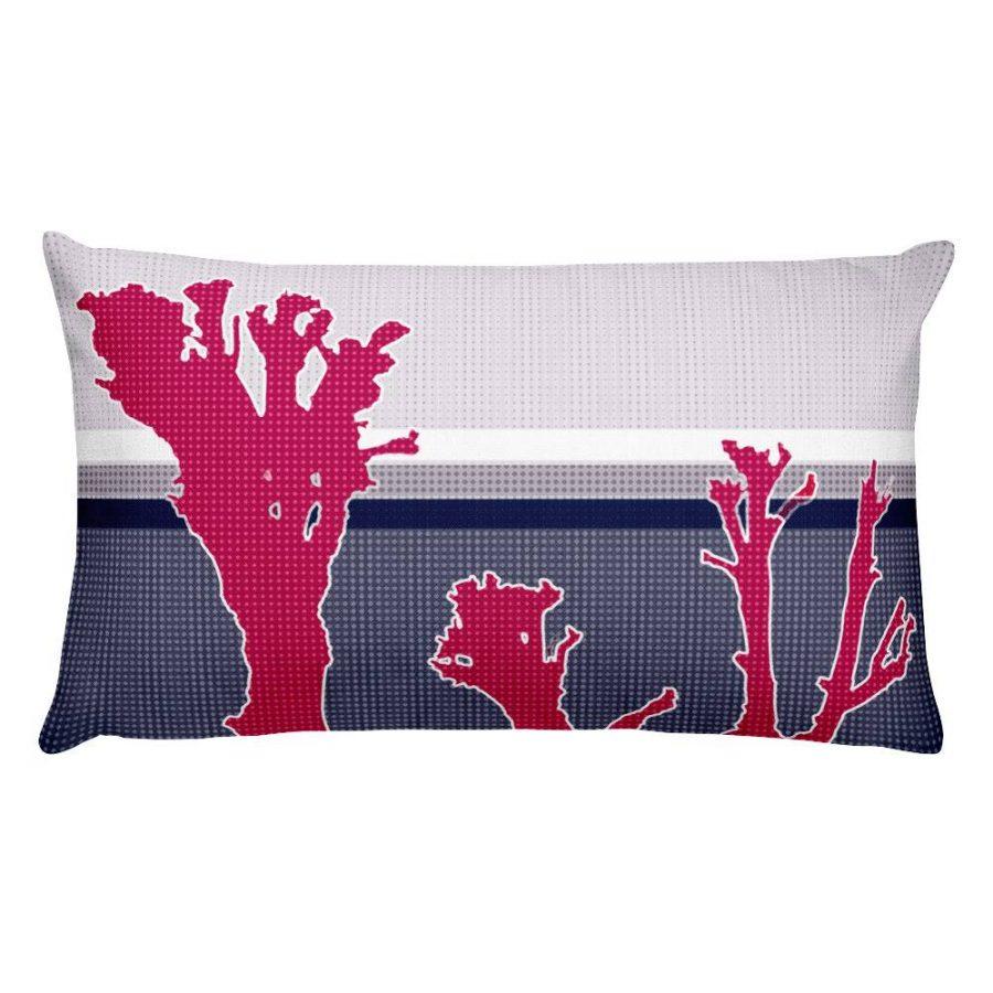 Cushion Design based on pollarded trees